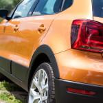 Volkswagen Cross Polo 11 150x150 Test: Volkswagen Cross Polo 1.2 110 KM   przeciera szlaki