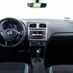 Volkswagen Cross Polo 14 150x150 Test: Volkswagen Cross Polo 1.2 110 KM   przeciera szlaki