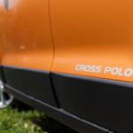 Volkswagen Cross Polo 2 150x150 Test: Volkswagen Cross Polo 1.2 110 KM   przeciera szlaki