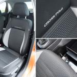 Volkswagen Cross Polo 20 150x150 Test: Volkswagen Cross Polo 1.2 110 KM   przeciera szlaki