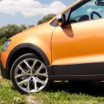 Volkswagen Cross Polo 4 150x150 Test: Volkswagen Cross Polo 1.2 110 KM   przeciera szlaki