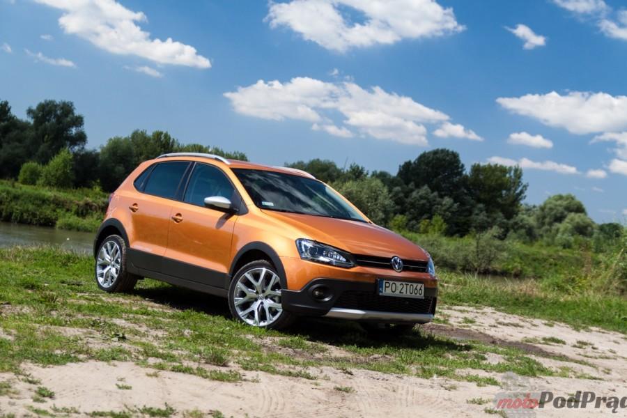 Volkswagen Cross Polo (5)