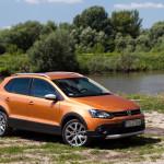 Volkswagen Cross Polo 6 150x150 Test: Volkswagen Cross Polo 1.2 110 KM   przeciera szlaki