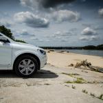 Volvo XC60 test 15 150x150 Test: Volvo XC60 D4 AWD Summum Inscription   ma w sobie coś z MILF a!