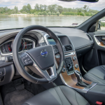 Volvo XC60 test 16 150x150 Test: Volvo XC60 D4 AWD Summum Inscription   ma w sobie coś z MILF a!