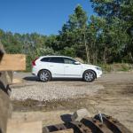 Volvo XC60 test 26 150x150 Test: Volvo XC60 D4 AWD Summum Inscription   ma w sobie coś z MILF a!