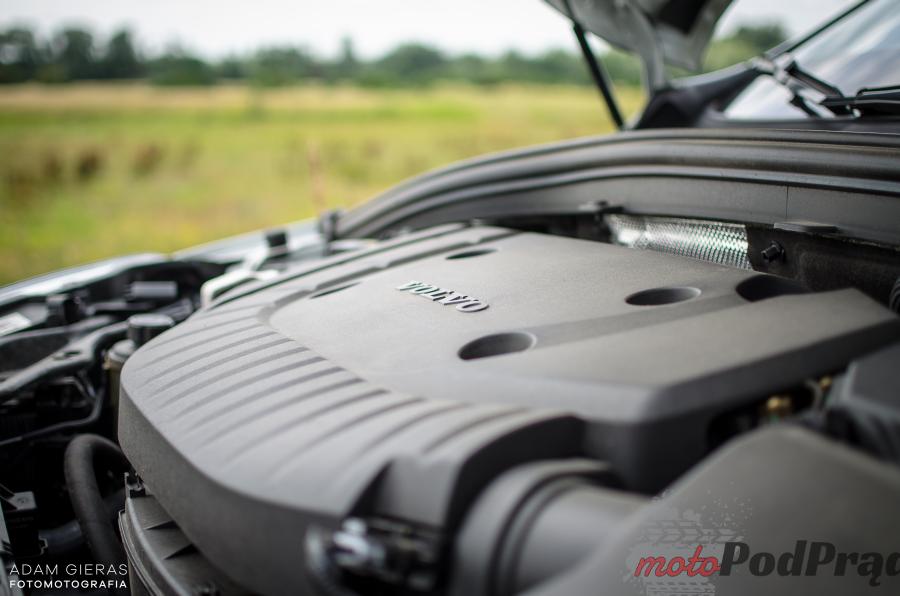 Volvo XC60 test 6 Test: Volvo XC60 D4 AWD Summum Inscription   ma w sobie coś z MILF a!