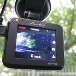 mio vivue c330 2 150x150 Test: Kamerka samochodowa Mio MiVue C330   małe, a cieszy