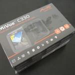 mio vivue c330 7 150x150 Test: Kamerka samochodowa Mio MiVue C330   małe, a cieszy