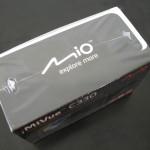 mio vivue c330 8 150x150 Test: Kamerka samochodowa Mio MiVue C330   małe, a cieszy
