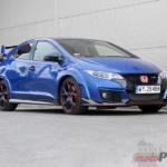 20a 150x150 Test: Honda Civic Type R 2.0T 310 KM   pakt z diabłem