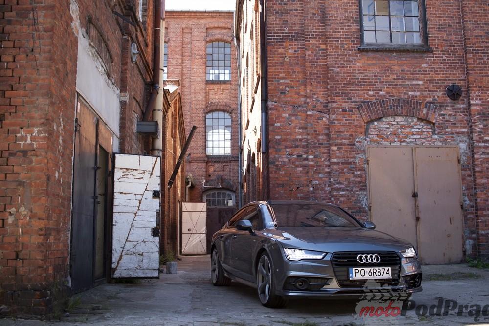 Audi 18 Audi Quattro Experience   miłe zakończenie wakacji