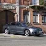 Audi 23 150x150 Audi Quattro Experience   miłe zakończenie wakacji