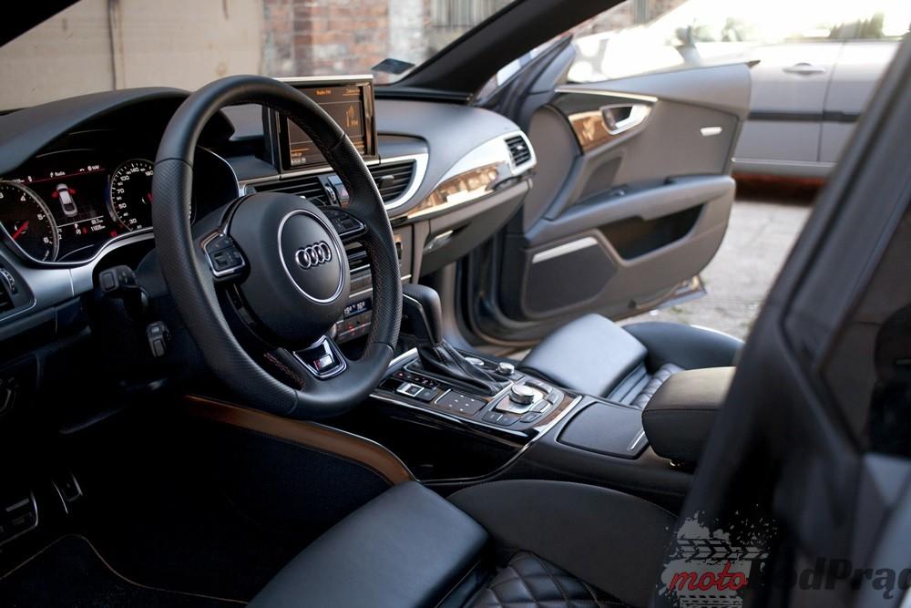 Audi 6 Audi Quattro Experience   miłe zakończenie wakacji
