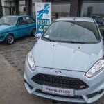Ford Fiesta ST200 tor łódź 6 150x150 Ford Fiesta ST200   chwila za kierownicą