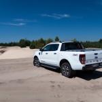 Ford Ranger 1 150x150 Test: Ford Ranger 3.2 Wildtrak   zmienia perspektywę świata