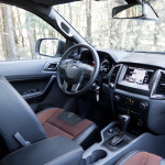 Ford Ranger 18 150x150 Test: Ford Ranger 3.2 Wildtrak   zmienia perspektywę świata