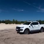 Ford Ranger 4 150x150 Test: Ford Ranger 3.2 Wildtrak   zmienia perspektywę świata