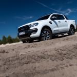 Ford Ranger 7 150x150 Test: Ford Ranger 3.2 Wildtrak   zmienia perspektywę świata