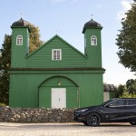 Infiniti Q30 5 150x150 Infiniti Q30 S 2.2D AWD Sport   weekend na Podlasiu