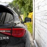 Infiniti Q30 6 150x150 Infiniti Q30 S 2.2D AWD Sport   weekend na Podlasiu