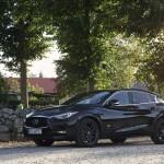Infiniti Q30 9 150x150 Infiniti Q30 S 2.2D AWD Sport   weekend na Podlasiu