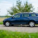 LoganMCV 1 150x150 Porównanie: Dacia Logan MCV TCe 90 LPG kontra Dacia Sandero Stepway TCe 90   którą wybrać?