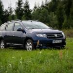 LoganMCV 4 150x150 Porównanie: Dacia Logan MCV TCe 90 LPG kontra Dacia Sandero Stepway TCe 90   którą wybrać?
