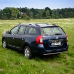 LoganMCV 5 150x150 Porównanie: Dacia Logan MCV TCe 90 LPG kontra Dacia Sandero Stepway TCe 90   którą wybrać?
