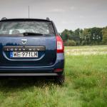 LoganMCV 6 150x150 Porównanie: Dacia Logan MCV TCe 90 LPG kontra Dacia Sandero Stepway TCe 90   którą wybrać?