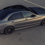 Mercedes C450 AMG 1 150x150 Test: Mercedes C450 AMG   lekko przykurzony mocarz