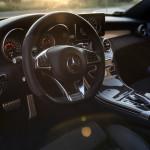 Mercedes C450 AMG 12 150x150 Test: Mercedes C450 AMG   lekko przykurzony mocarz