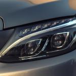 Mercedes C450 AMG 6 150x150 Test: Mercedes C450 AMG   lekko przykurzony mocarz