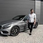 Mercedes C450 AMG Drive4fashion 14 150x150 Szybkie i piękne: Mercedes C450 AMG