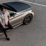 Mercedes C450 AMG Drive4fashion 9 150x150 Szybkie i piękne: Mercedes C450 AMG