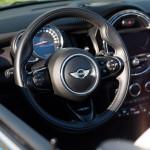 Mini cooper S cabrio 13 150x150 Test: Mini Cooper S Cabrio   typowy funcar