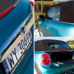 Mini cooper S cabrio 21 150x150 Test: Mini Cooper S Cabrio   typowy funcar