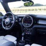 Mini cooper S cabrio 4 150x150 Test: Mini Cooper S Cabrio   typowy funcar