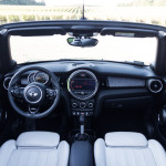 Mini cooper S cabrio 5 150x150 Test: Mini Cooper S Cabrio   typowy funcar