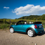 Mini cooper S cabrio 9 150x150 Test: Mini Cooper S Cabrio   typowy funcar
