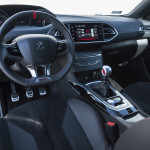 Peugeot 308 GTi 14 150x150 Test: Peugeot 308 GTi   potrafi przycisnąć