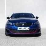 Peugeot 308 GTi 21 150x150 Test: Peugeot 308 GTi   potrafi przycisnąć