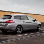 Peugeot 308 SW 14 150x150 Test: Peugeot 308 SW 1.2 PureTech 130KM   łamie stereotyp