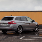 Peugeot 308 SW 19 150x150 Test: Peugeot 308 SW 1.2 PureTech 130KM   łamie stereotyp