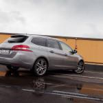 Peugeot 308 SW 20 150x150 Test: Peugeot 308 SW 1.2 PureTech 130KM   łamie stereotyp