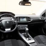 Peugeot 308 SW 4 150x150