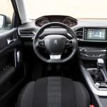 Peugeot 308 SW 5 150x150