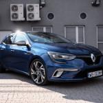 Renault Megane GT 1 150x150 Test: Renault Megane GT   cieplejszy kompakt