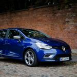 Renault Clio dCi 18 150x150 Test: Renault Clio GT Line 1.5 dCi 110 KM FL   lepszy, żwawszy i bardzo oszczędny
