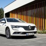 Renault Talisman 12 150x150 Test: Renault Talisman Grandtour 1.6 TCe Intense EDC